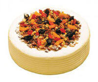 Hummingbird Fruit Cake