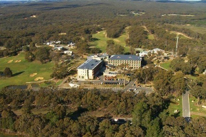 Forest Resort Creswick